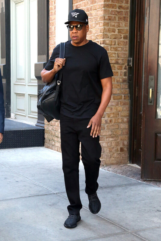 Jay z simple style
