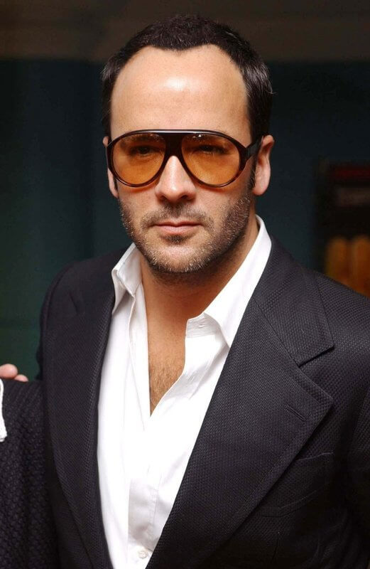Tom Ford - Stylist Advice